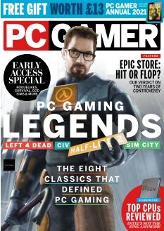 Pc Gamer UK |