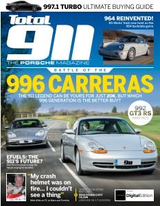 Total 911 UK  