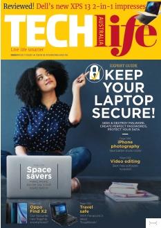 TechLife Australia