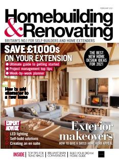 Home Building & Renovating