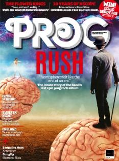 Prog UK