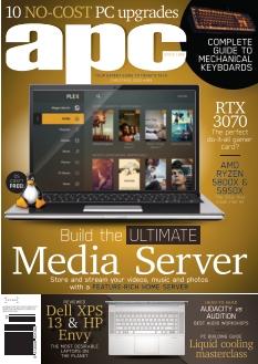 Apc Magazine