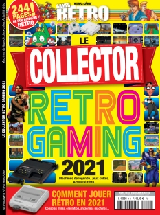 Video Gamer Rétro Hors série |