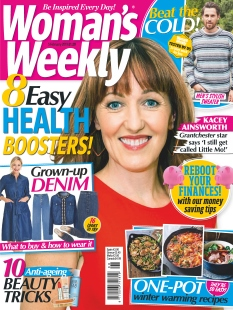 Woman's Weekly