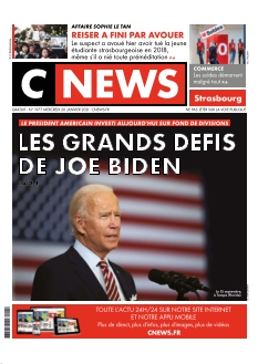 CNews Strasbourg |