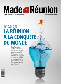 Made In Réunion |