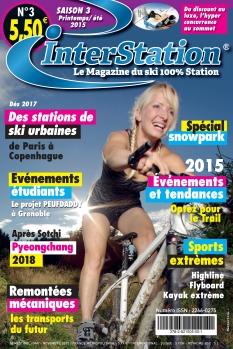 Interstation Magazine |