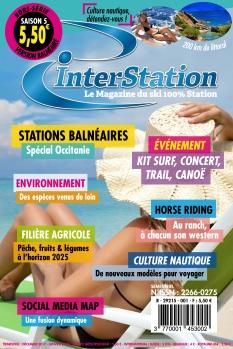Interstation Hors Série |