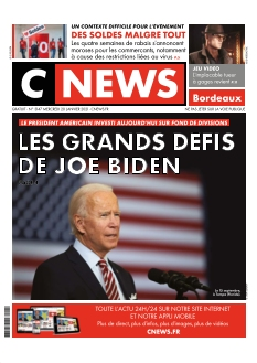 CNews Bordeaux |