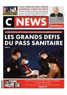 CNews Bordeaux  