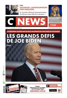 CNews Lyon   