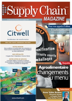 Supply Chain Magazine |