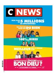 CNews Montpellier