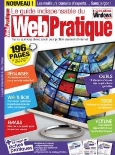 Windows & Internet Pratique Hors-Série Guide Web Pratique |