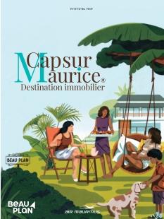 Cap sur Maurice Destination Immobilier |