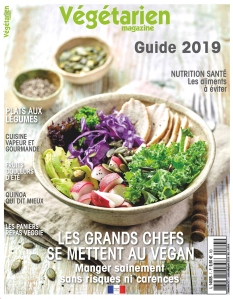 Végétarien Magazine |
