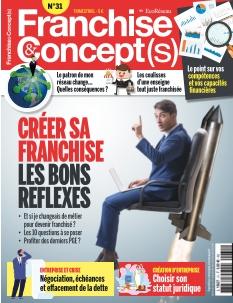EcoRéseau Franchise & Concepts |