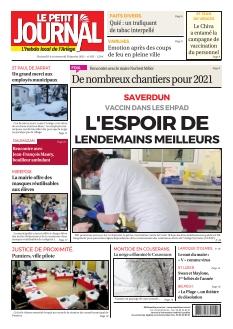 Le Petit Journal Ariège |