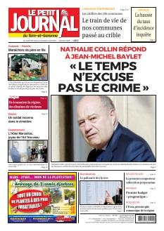 Le Petit Journal Tarn et Garonne