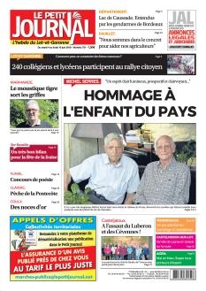 Le Petit Journal Lot et Garonne