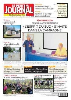 Le Petit Journal Gers |
