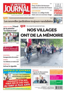 Le Petit Journal Aude