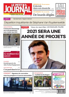 Le Petit Journal Lot