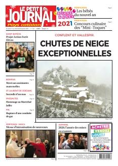 Le Petit Journal Pays Catalan