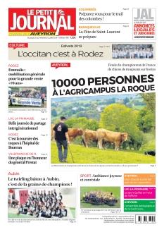 Le Petit Journal Aveyron