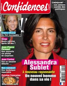 Confidences Magazine |