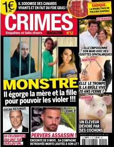 Crimes Magazine |
