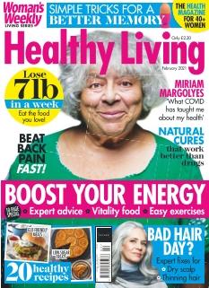 Woman Weekly Living Series |