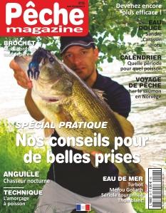 Pêche Magazine |