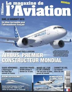 Le Magazine de l'Aviation
