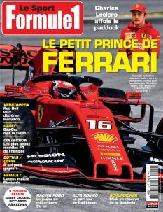 Le Sport Formule 1 |