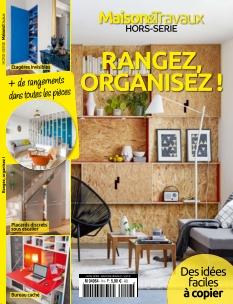 Maison & Travaux Hors Série |