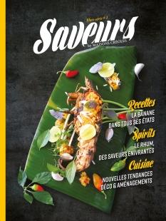 Saveurs Guadeloupe |