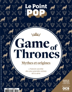 Le Point Hors Série Pop