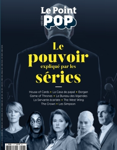 Le Point Hors Série Pop |