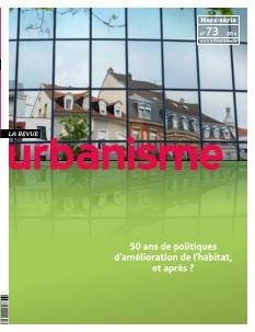 La Revue Urbanisme Hors Série