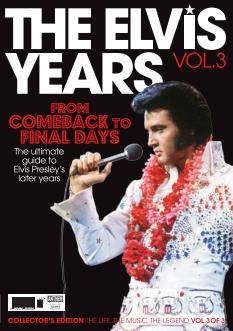 The Elvis Years |