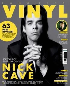 Long Live Vinyl |