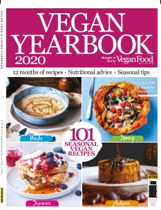 Vegan Food & Living Yearbook |