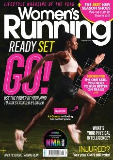 Womens Running UK