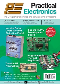 Practical Electronics |