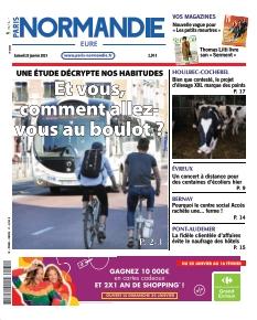 Paris Normandie Eure Est