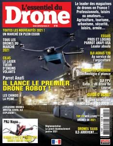 L'Essentiel du Drone |