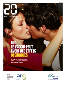 20 Minutes Nice -Côte d'Azur  