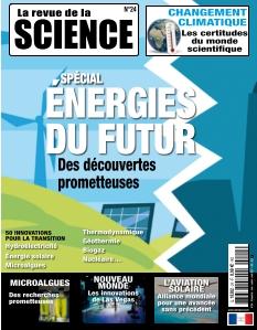 La Revue de la Science |
