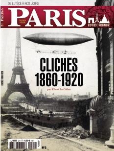 Paris de Lutèce à nos jours Hors Série  